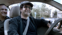 The People of Cinema Wear Winged Sandals: An Essay on Jafar Panahi's Taxi