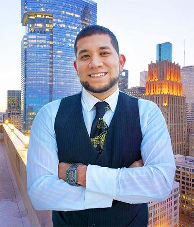 Chuy Benitez Photo courtesy of the artist.