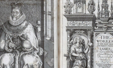 First-Hand: <em>Shakespeare in Print and Performance</em> at the Harry Ransom Center
