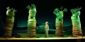 Seeing With the Heart: <em>The Little Prince</em> Charms at HGO