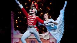 VIDEO:  Houston Ballet Bids Farewell To Ben Stevenson&#8217;s <em>The Nutcracker</em>