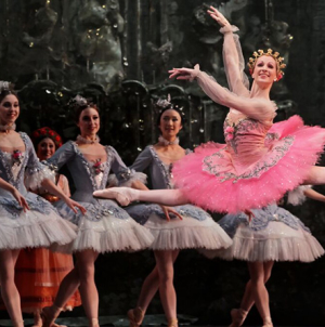 Becoming Aurora: Houston Ballet&#8217;s Sara Webb on <em>The Sleeping Beauty</em>
