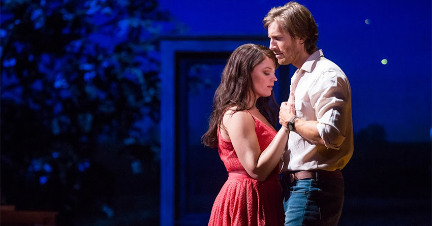 Love and Loss: <em>The Bridges of Madison County</em> at TUTS