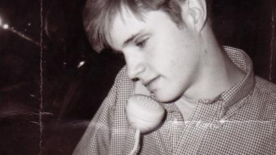 Light & Love: Conspirare Pays Tribute to Matthew Shepard