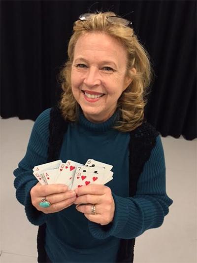 Linda Phenix