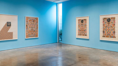 Cultural Remix: Matthew Craven&#8217;s <em>MONUMENTS</em> at David Shelton Gallery