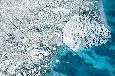 Beltra, Greenland.