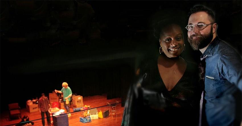 Celebrating Women's Voices at Bishop Arts Theatre Center