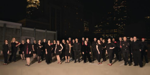 Houston Chamber Choir's Spring Season