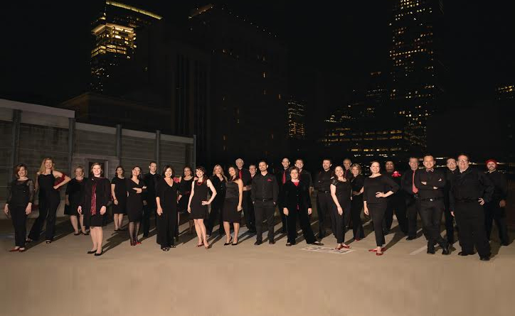 Houston Chamber Choir's Spring Season