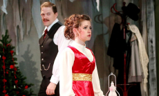 A Winter for Ibsen: Classical Theatre&#8217;s <em>A Doll&#8217;s House</em>