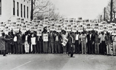 Strong Statements at the MFAH: African American Art from the Museum's Collection