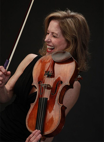Barbara Sudweeks performs Alan Shulman's String Quartet: Allegro, Intermezzo, and Scherzo on March 20, 2016.