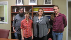 Literary Settlers: Dalkey Archive Press Moves to Victoria, Texas