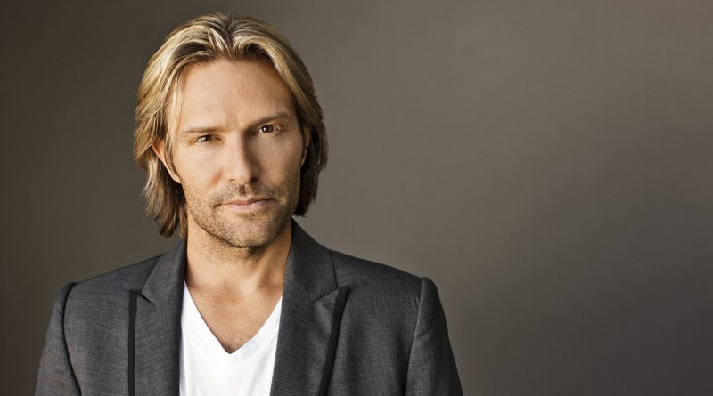 Eric Whitacre at Dallas Winds