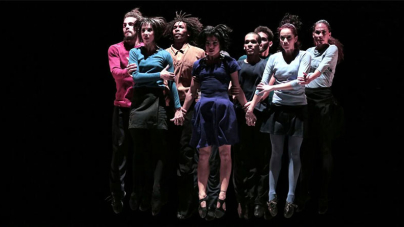 Cuba's Malpaso Dance Company Comes To Houston