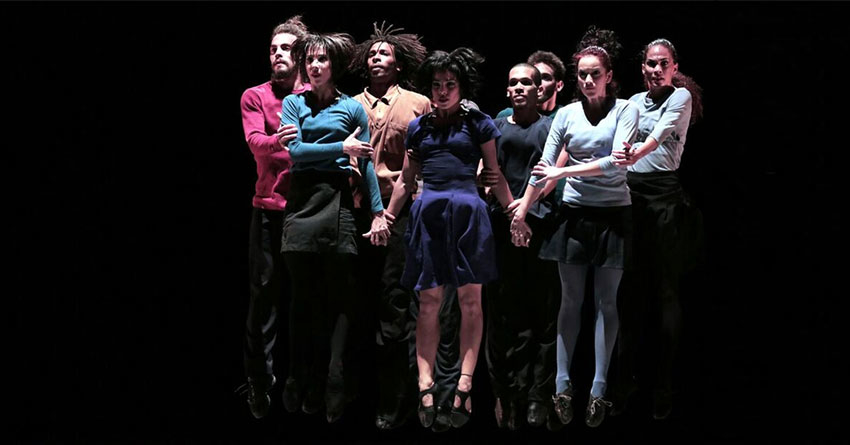 Cuba's Malpaso Dance Company Comes To Houston