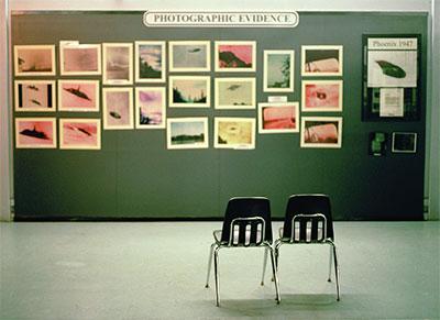 "Rebecca Marino, Photographic Evidence, archival inkjet print, 8""x11"", 2016."