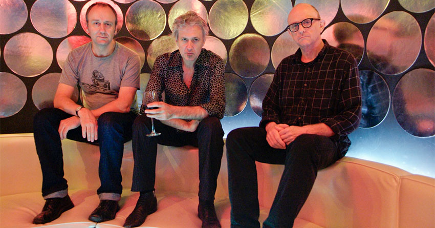 Unforced Time: Nameless Sounds Brings Australia's The Necks to the MATCH