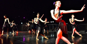 Willy Shives at the Helm: Ballet San Antonio's Next Chapter
