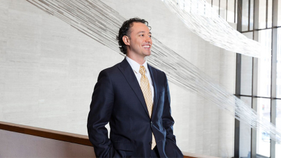 Houston Symphony's Musical Ambassador Carlos Andrés Botero Creates Value and Connections