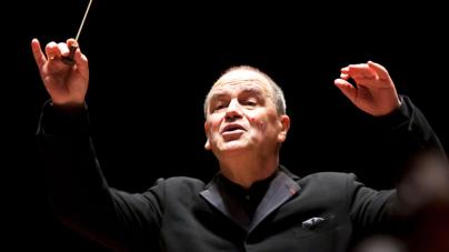 A Season of Firsts: Hans Graf at Texas Music Festival