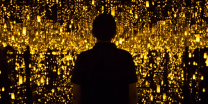 Meditations on Love, Art, and Life: Yayoi Kusama at the MFAH