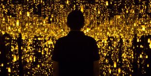 Meditations on Love, Art, and Life: Yayoi Kusama at the MFAH