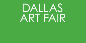 Dallas Art Fair: Student Sunday on April 17th