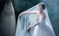 Waltzing with Ghosts: Houston Ballet's Stanton Welch Revises <em>Giselle</em>