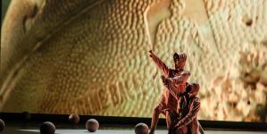 Objects & Motion: Jonah Bokaer at Soluna