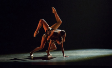 Daring Dance in Dallas: Charles Santos on the 2016/17 TITAS Season
