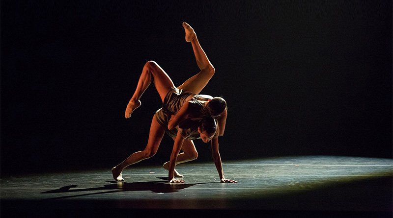 Daring Dance in Dallas: Charles Santos on the 2016/17 TITAS Season