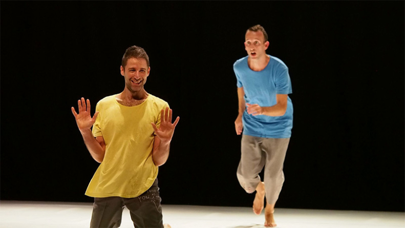 Powerful Presence: CORE Presents Dance from Israel at Miller
