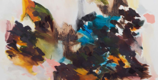 Comfortable Heat Wave: Owen Drysdale at Barbara Davis Gallery