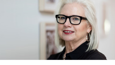 Moving Forward: Suzanne Weaver Takes the Reins at San Antonio Museum of Art