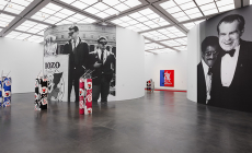 Popular Politics: Kathryn Andrews at Nasher Sculpture Center