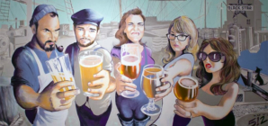 Cooking Up Something Big: Co-Lab's Art of the Brew