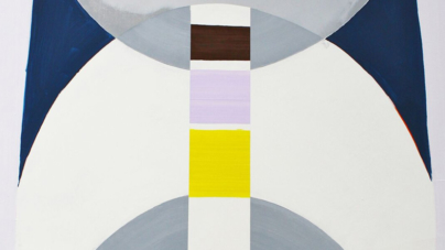Painting As She Goes: Marcelyn McNeil's New Works at Conduit Gallery