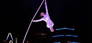 Dance/USA Conference Convenes in Austin