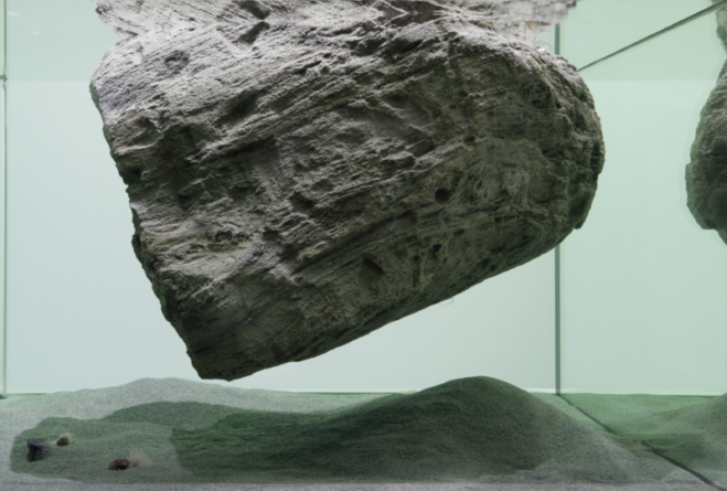Pierre Huyghe Wins 2017 Nasher Prize, the Foremost International Sculpture Honor