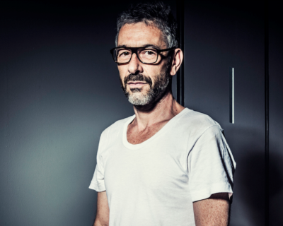 Pierre Huyghe Photo credit: Philippe Quaisse