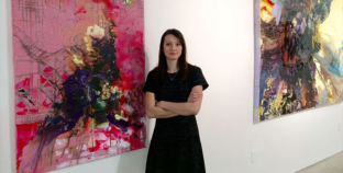 Houston Makes Room for Two New(ish) Galleries: Capsule Gallery + Cindy Lisica Gallery