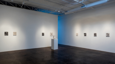 Timeless Details: James Buss at Holly Johnson Gallery