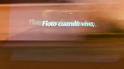Projecting Poetry: Pablo Gimenez-Zapiola&#8217;s <em>Eastext</em>
