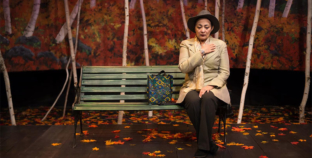 Deep Woods &#038; The Courage To Question: <em>De Kus (The Kiss)</em> at Stages Repertory Theatre