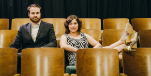 Stephanie Wittels Wachs and Matt Hune Launch the Rec Room