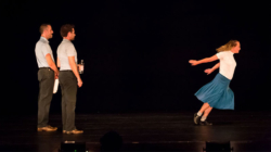 Riveting & Rare: CORE Presents Dance from Israel at Miller