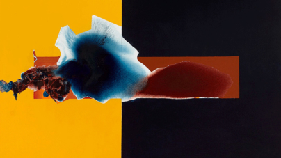 Abstract Independent: Dorothy Hood Retrospective at Art Museum of South Texas