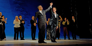 Wonder & A Whale: Jake Heggie and Gene Scheer Transform American Classics into Opera